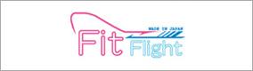 Fit-Flight flight