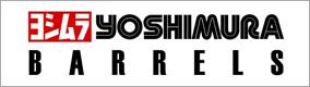 Yoshimura barrels